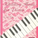 Mel Bay Presents Wedding Music For Piano By Tim Price 0871662766