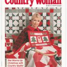 Country Woman November December 1999 Crafts & Recipes