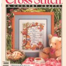 Better Homes And Gardens Cross Stitch & Country Crafts May June 1992