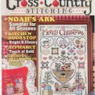 Cross Country Stitching December 1995