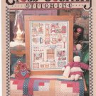 Cross Country Stitching September / October 1989