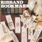 Ribband Bookmarks by Sam Hawkins Leisure Arts Leaflet 767