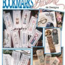 Bookmarks Galore 66 Designs Leisure Arts Leaflet 2985