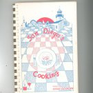 San Diego's Cooking Cookbook by Susan Eichhorn 0961721103