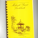 Mohonk Guest Cookbook Regional New York Vintage First Edition 1979