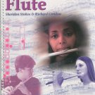 Mel Bay Presents Illustrated Method For Flute by Stokes & Condon 0786649550
