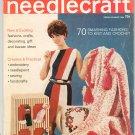 Good Housekeeping Needlecraft Spring Summer 1969 Vintage