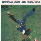 Camp Fire Official Catalog 1979 / 1980