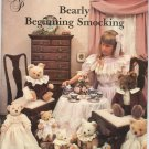 Bearly Beginning Smocking by Martha Pullen