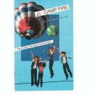 Camp Fire Official Catalog 1983 1984 Spirit Is Soaring