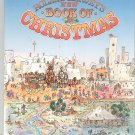 Roland Harvey's New Book Of Christmas With Songs Recipes & More 0867881054