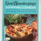Good Housekeeping's Suppertime Cookbook 12 1967