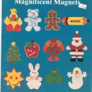 Magnificent Magnets Book 216 Cain & Bagge Kount On Kappie 1986
