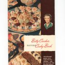 Betty Crocker Picture Cooky Book Vintage 128 Recipes