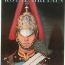 Vintage Royal Britain Travel Brochure