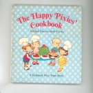 The Happy Pixies Cookbook Vintage by Lon Amick Hallmark Play Time