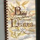 Bay Leaves Cookbook Junior Service League Panama City Florida Vintage