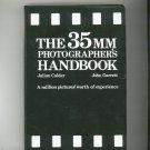 The 35MM Photographer's Handbook by Calder & Garrett 0517539187