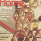American Home Magazine September 1968 Vintage Storage