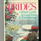 Brides Lifetime Guide To Good Food & Entertaining Cookbook Plus 0517491761