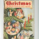 Christmas Its Carols Customs And Legends Compiled By Ruth Heller