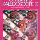 Christmas Kaleidoscope II Violin Robert S. Frost 0849732972