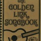 The Golden Link Songbook Folk Singing Society 1981