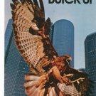 Buick 1981 Catalog / Brochure Full Line
