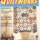 Traditional Quiltworks Magazine Issue 19 May 1992 15 Patterns
