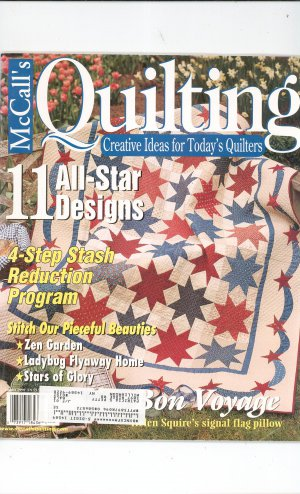 mccalls quilting on Etsy, a global handmade and vintage marketplace.