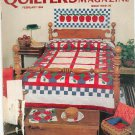 Quilter's Newsletter Magazine February 1984 Issue 159