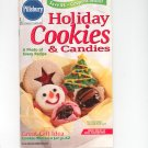 Pillsbury Holiday Cookies & Candies Cookbook November 2001 # 249
