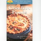 Land O Lakes Comfort Foods Cookbook Timeless Recipes # 47
