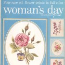 Woman's Day Magazine September 1954