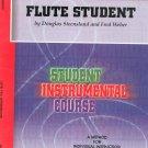 Flute Student Level Two Weber & Steensland 0757909248