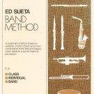 Ed Sueta Band Method Flute Book One