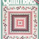 Quiltmaker Magazine Early Summer 1991 Number 23 Patterns