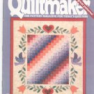 Quiltmaker Magazine January February 1994 Number 35  Patterns