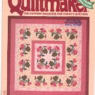 Quiltmaker Magazine May June 1995 Number 43  Patterns