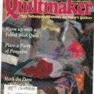 Quiltmaker Magazine January February 1997 Number 53  Patterns