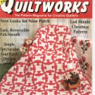 Traditional Quiltworks Magazine November 1992 Number 22  Patterns