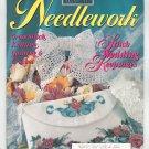 McCall's Needlework Magazine June 1993 With Pattern Insert