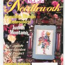 McCall's Needlework Magazine June 1995 With Pattern Insert