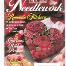 McCall's Needlework Magazine June 1996 With Pattern Insert