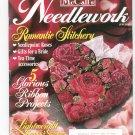 McCall's Needlework Magazine June 1996 With Pattern Insert
