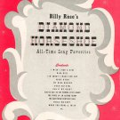 Billy Rose's Diamond Horseshoe All Time Song Favorites