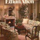 The Ethan Allen Treasury Of American Traditional Interiors Catalog Vintage 80th Edition  1979