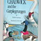 Chadwick And The Garplegrungen by Priscilla Cummings Hard Cover