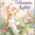 The Velveteen Rabbit by Margery Williams Hard Cover 0760703019