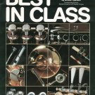 Best In Class Book 1 by Bruce Pearson Flute 0849758335